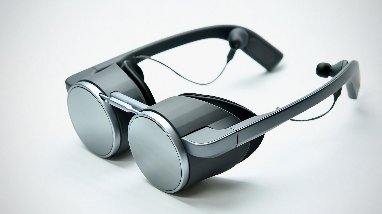 Panasonic HDR-capable UHD VR Eyeglasses