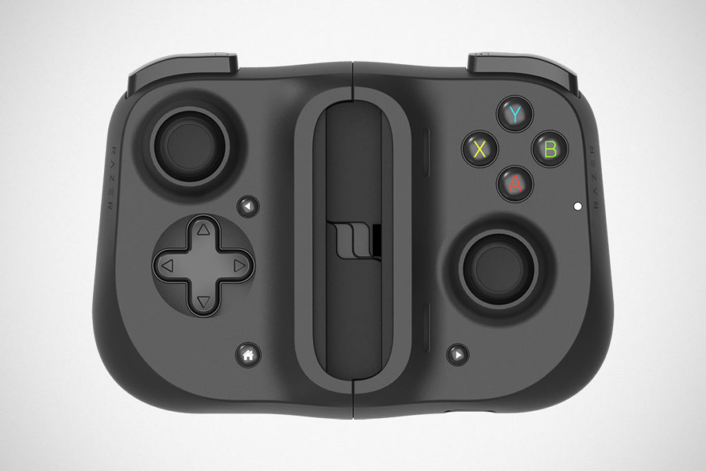 Razer Kishi Mobile Gaming Controllers