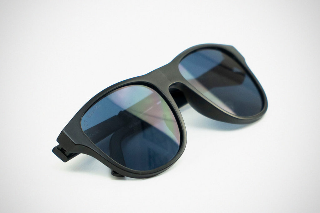 Roberto Pallini Magnum Fully Folding Sunglasses