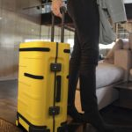 Samsara Luggage's Next Gen Suitcase Has GPS, Bluetooth And It Is A WiFi Hotspot Too