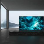 Here Are Sony's Newest 8K LED, 4K OLED And 4K LED TV Models