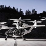 Toyota And Joby Aviation Sets Sight On Urban Air Mobility With eVTOL Aircraft