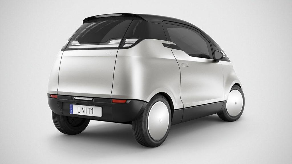 Uniti One Electric Vehicle Pre-orders