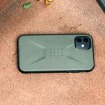 Urban Armor Gear Civilian Series iPhone Case: Rugged Without The Rugged Look