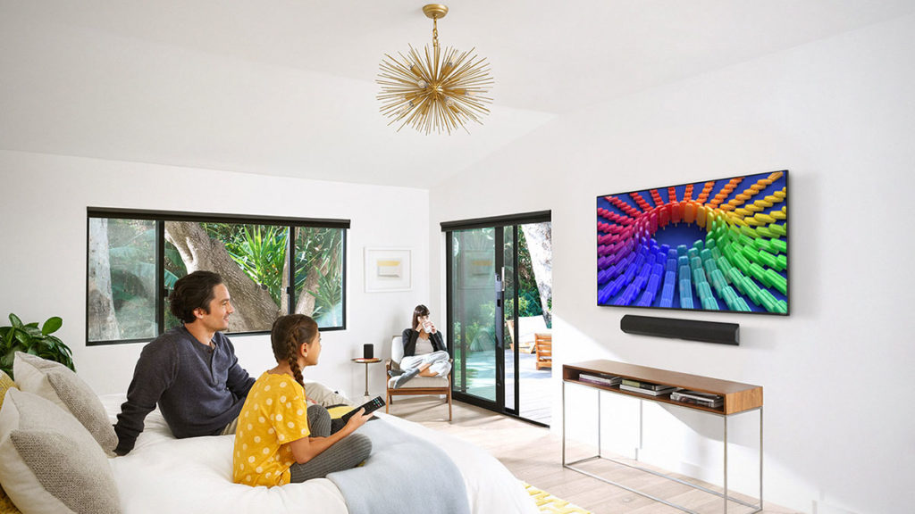 Vizio 2020 4K HDR Smart TV Collection