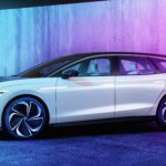 Volkswagen ID. SPACE VIZZION: Finally An Electric Station Wagon, Albeit It Being Just A Concept