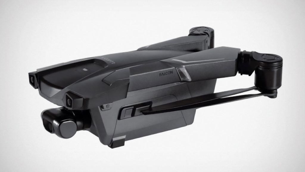 Zero Zero Robotics V-Coptr Falcon Imaging Drone