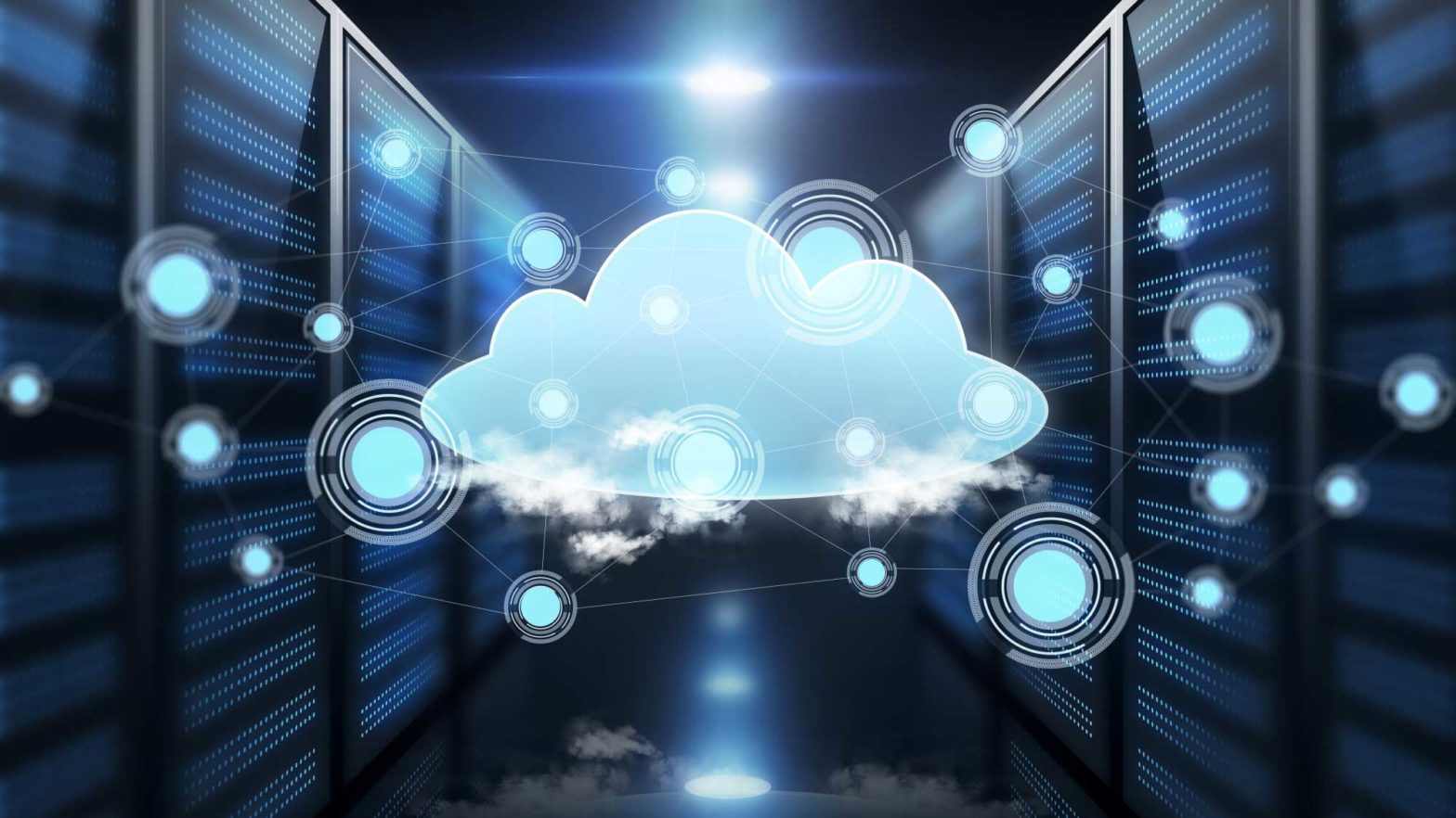 10 Benefits of Cloud Storage and How to Determine Your Storage Needs