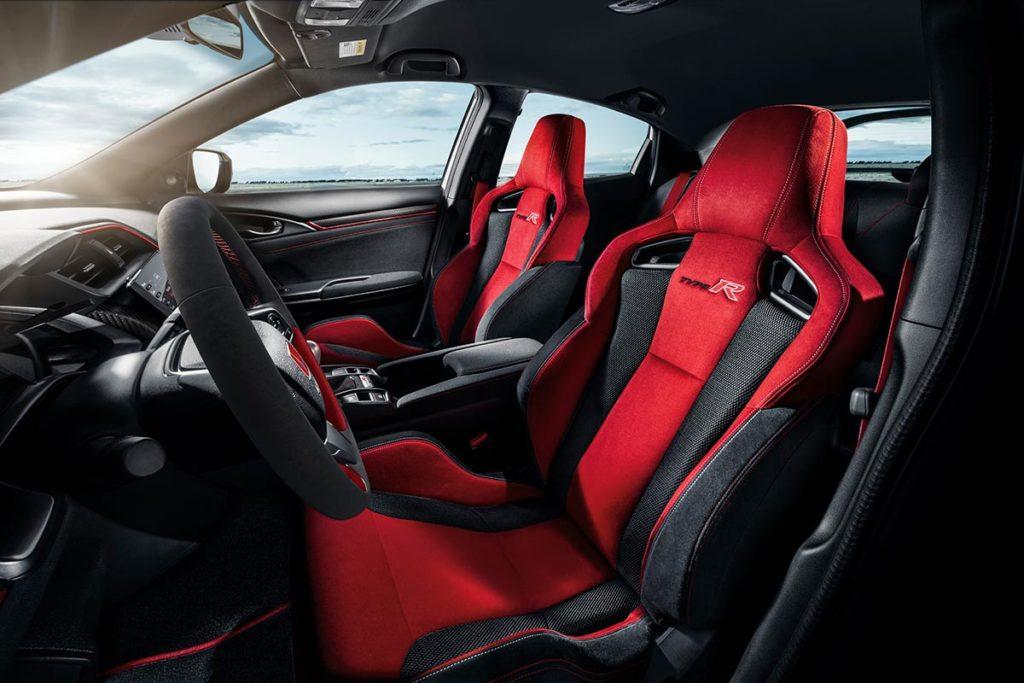 2020 Honda Civic Type R