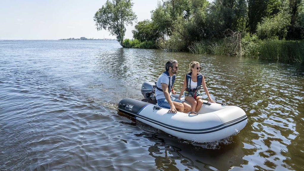 2020 Yamaha YAM Inflatable Boats