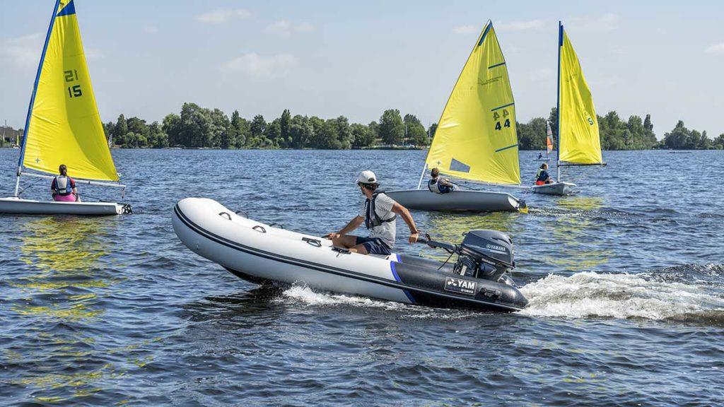 2020 Yamaha YAM Inflatable Boats