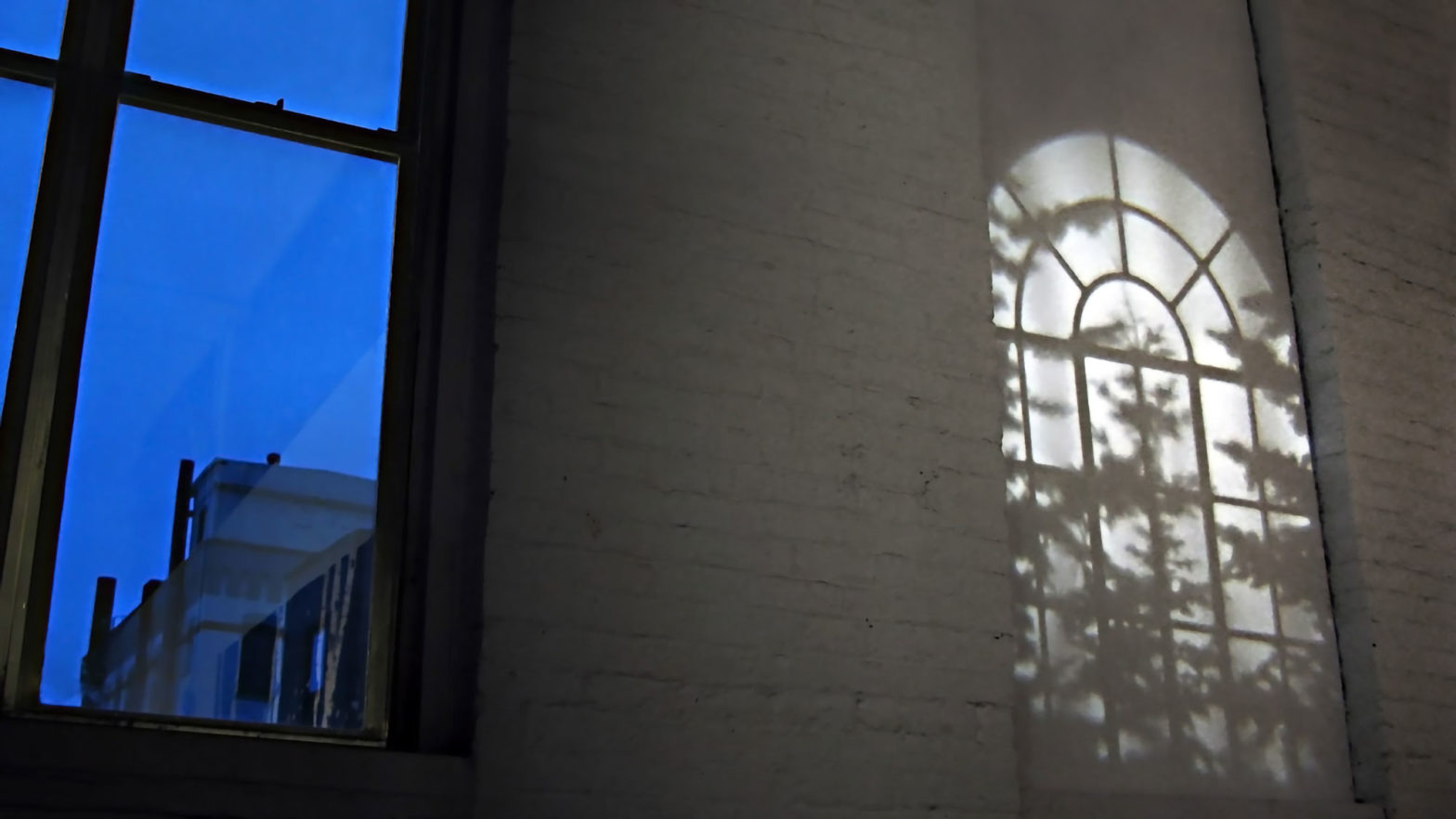 Adam Frank Reveal Lighting System