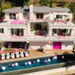 Barbie's Malibu Dreamhouse Was Once On Airbnb For Just $60 A Night