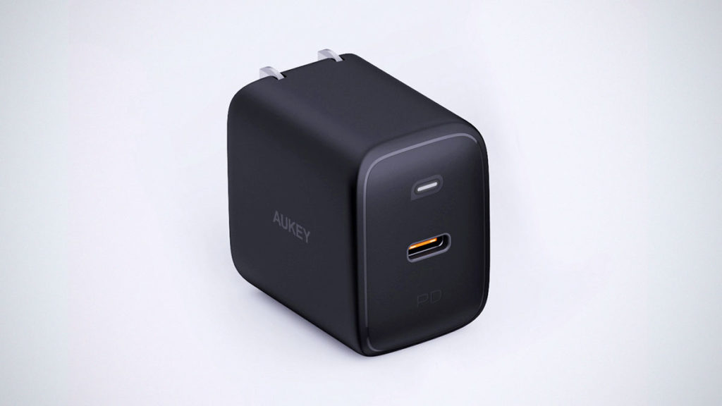 Aukey Omnia Series Charging Adapters