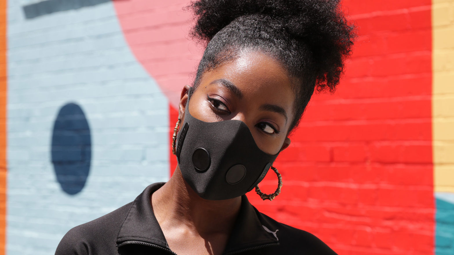 AusAir Pollution and Viral Filtration Mask