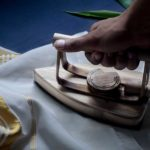 Be Eco-Conscious, Iron Your Clothes With Bamboo Iron Or Not Iron At All Like Me