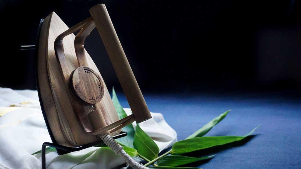 Bamboo Iron Concept by Saksham Mahajan