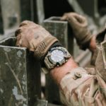 Casio Announced British Army x G-Shock Mudmaster, Featuring British Army's Unique Camo