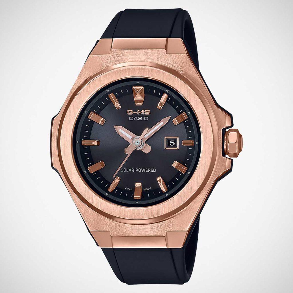 Casio Baby-G MSGS500G-1A Wrist Watch