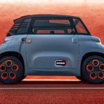 Citroën Unveiled Ami Electric Micro Mobility That Does Not Require A License To Drive