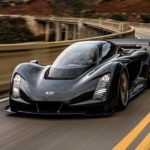 Meet Czinger 21C, America's Very Own 1,250 HP Hypercar… With A 3D-Printed Chassis