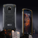 DOOGEE S68 Pro Is The World's First Wireless Reverse-Charging Phone, Rugged Smartphone
