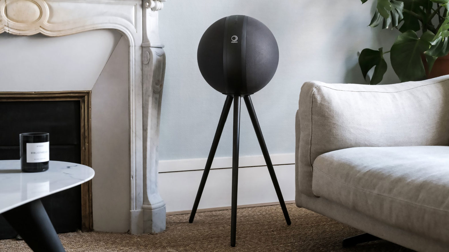 Elipson W35 Spherical Speaker System