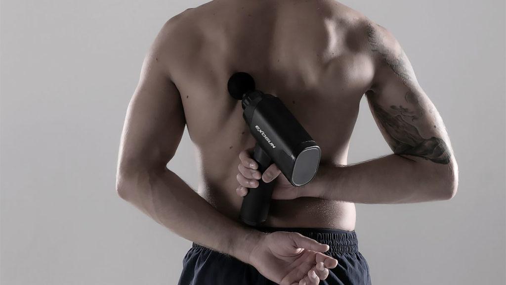 ExoGun DreamPro Massage Gun