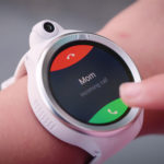 Fennec Watch One Smartwatch For Kids Is In Fact A Wearable Smartphone