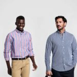 Valentine's Gift Idea For Men: GANT Men's Clothing With TECH PREP