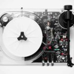 Gearbox MkII: There's Nothing More Geeky Than A Transparent Turntable