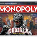 Yes! Finally <em>Godzilla</em> Has Arrived To Monopoly And Ermm, What? Jenga, Too?
