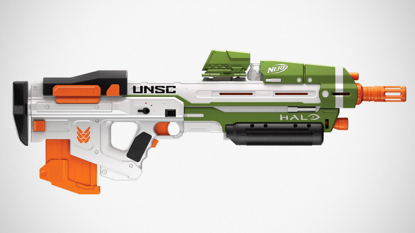 Hasbro Halo Infinite NERF Blasters