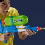 Hasbro Is Rebooting Three Of The Original Super Soakers That Started It All