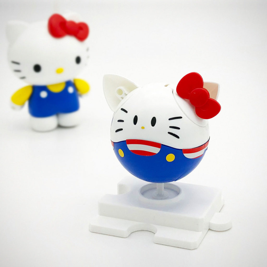 Hello Kitty x Haro Kit