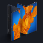 Huawei Mate Xs: The First Huawei Folding Screen Device To Be Available Outside Of China
