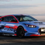 Hyundai RM19 Racing Midship Sports Car: It's Mid-engine, Rear-wheel Drive And Packs 360 Horses