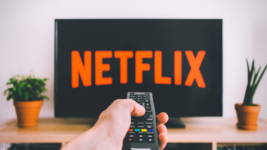 Is Netflix The Future Of Movie