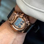 KITH x G-Shock GM6900 Rose Gold Is $380 And Was Snapped Up In A Jiffy