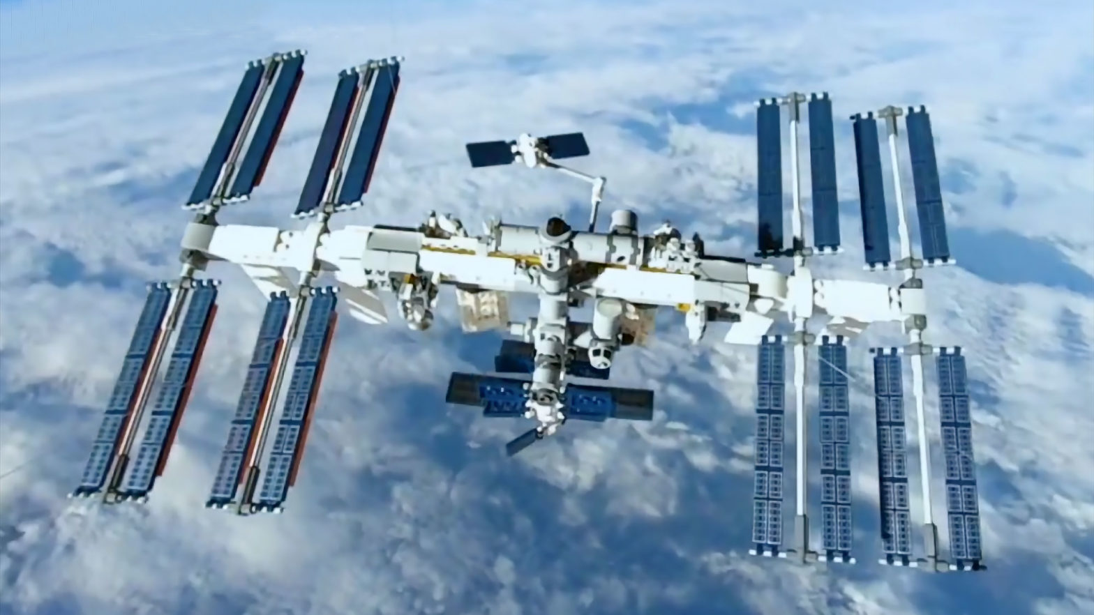 LEGO Sent A 21321 ISS Into Space (Almost!)
