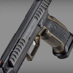 Laugo Arms Alien Pistol: There's Nothing Alien About It, It Is Just Pistol Re-invented