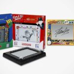 Spin Master Marks 60 Years Of Etch A Sketch With Limited Edition Collab Etch A Sketches