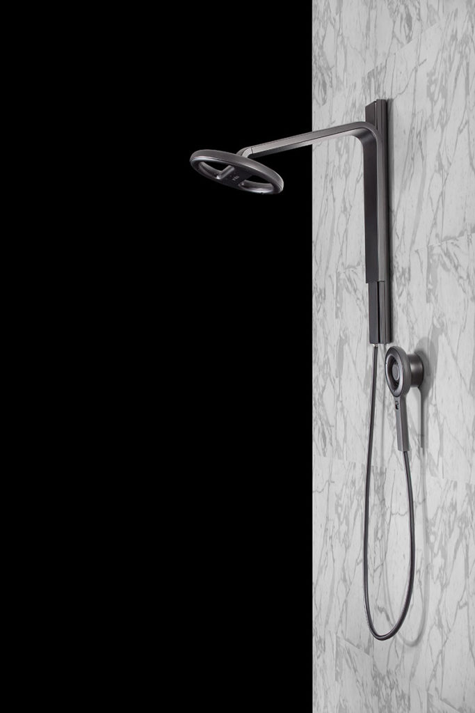 Nebia by Moen Advanced Shower System