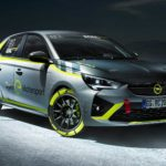 You Can Now Buy A 130 HP Opel Corsa-e Electric Rally Car For £46,000