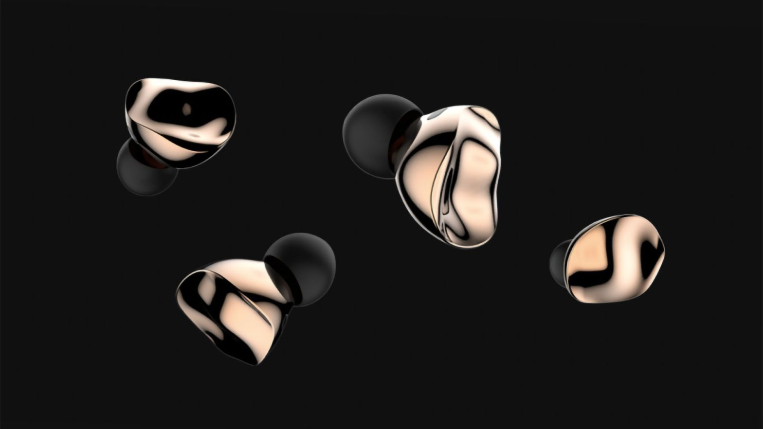 Pearl Audio AI-powered True Wireless Earbuds