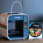 Polaroid PlaySmart 3D Printer Proves That 3D Printer Can Actually Look Fun Too