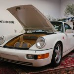 Aimé Leon Dore 911 Carrera 4: When Heritage Race Car Meets High Fashion