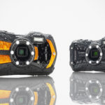 Ricoh Announced New WG-70 All-Weather Adventure Compact Digital Camera