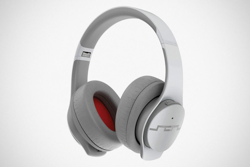 SOL REPUBLIC Soundtrack Pro ANC Headphones