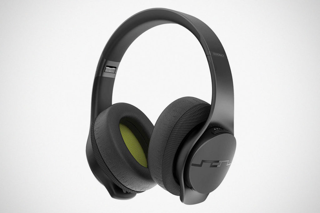 SOL REPUBLIC Soundtrack Wireless Headphones